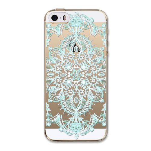 (510 best Case - Hot Case New Arrival Various Pattern Hard Plastic Back Case Cover For iPhone 6 Type 2)
