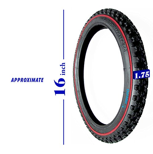 Rear tire for Baby Trend Stroller by Lineament (Image #4)