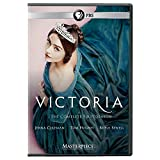 Victoria: The Complete First Season