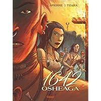 1642 OSHEAGA