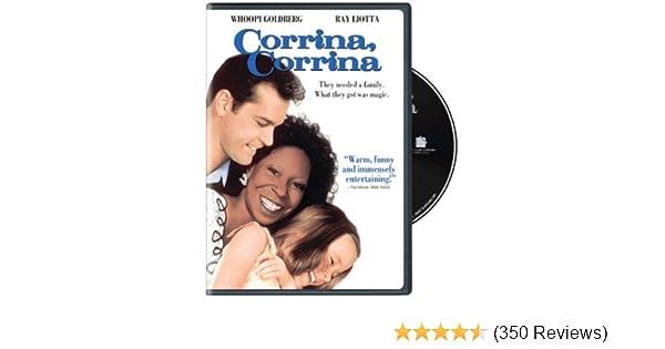 Amazon com: Corrina, Corrina: Whoopi Goldberg, Ray Liotta