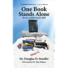 One Book Stands Alone