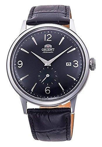 Orient Mechanical Classic Vintage Small Sub Seconds Watch Black AP0005B