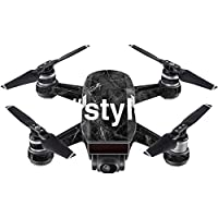 Skin For DJI Spark Mini – Style | MightySkins Protective, Durable, and Unique Vinyl Decal wrap cover | Easy To Apply, Remove, and Change Styles | Made in the USA