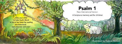 A Light Unto My Path Verse - 1
