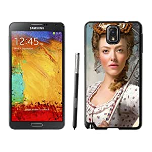 New Personalized Custom Designed For Samsung Galaxy Note 3 N900A N900V N900P N900T Phone Case For Amanda Seyfried in A Million Ways to Die in the West Phone Case Cover