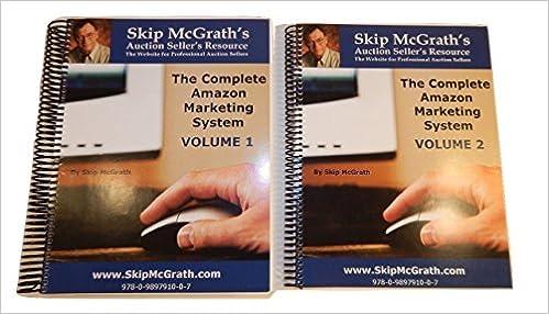 The Complete Amazon Marketing System: Skip McGrath: 9780989791007:  Amazon.com: Books