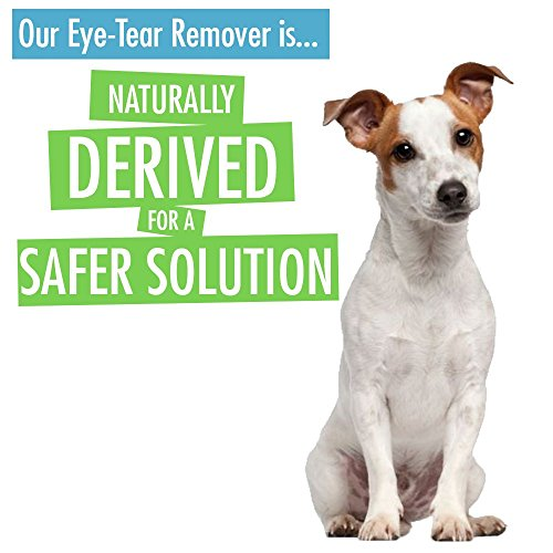 Best Rated Dog Eye Cleaning Sprays Reviews 2017 - cover