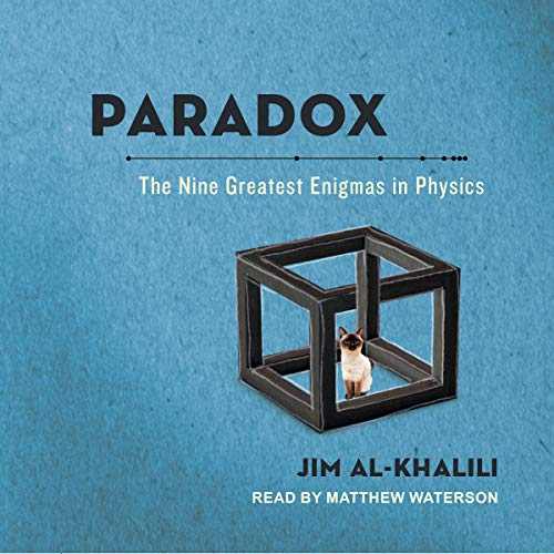 Pdf Entertainment Paradox: The Nine Greatest Enigmas in Physics