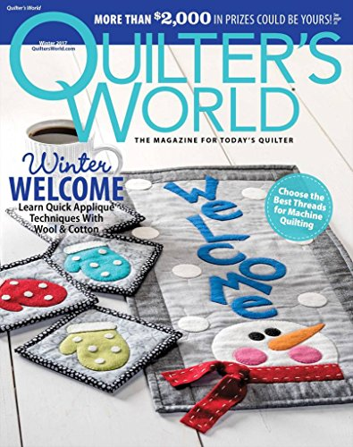 Quilters - 5