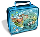 Octonauts 'Explore, Rescue, Protect' School Rectangle Lunch Bag, Baby & Kids Zone