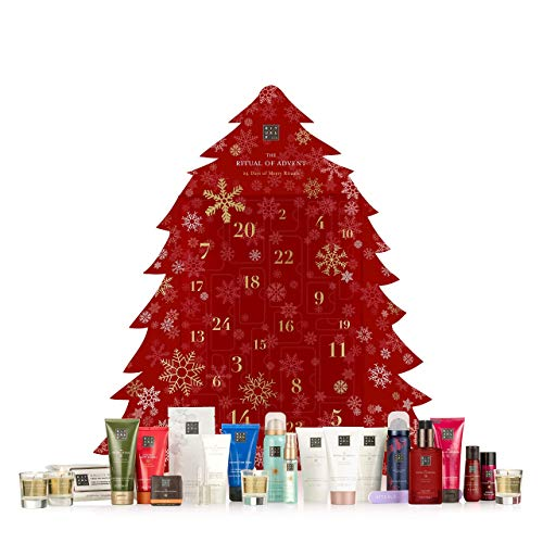 The Ritual Of Advent Calendar Gift Set