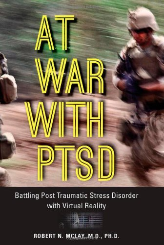 At War with PTSD: Battling Post Traumatic Stress Disorder with Virtual Reality