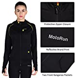 MotoRun Stretchy Women's Runni...