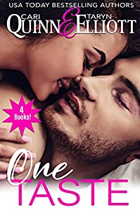 One Taste by Cari Quinn ebook deal