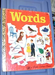 Little Golden Book Words by Selma Lola…