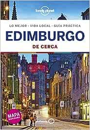 Edimburgo De cerca 4 (Guías De cerca Lonely Planet)