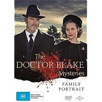 The Doctor Blake Mysteries - Family Portrait (DVD)