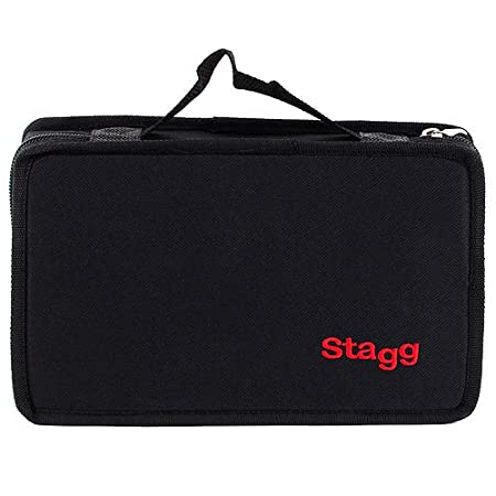 Stagg BJH-B20 F de Blues Arm/Ã/³nica diat/Ã/³nica tono Fa