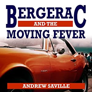 Bergerac and the Moving Fever Audiobook