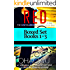 The New Rulebook Christian Suspense Series -Books 1-3 Boxed Set (The New Rulebook Series Boxed Set)