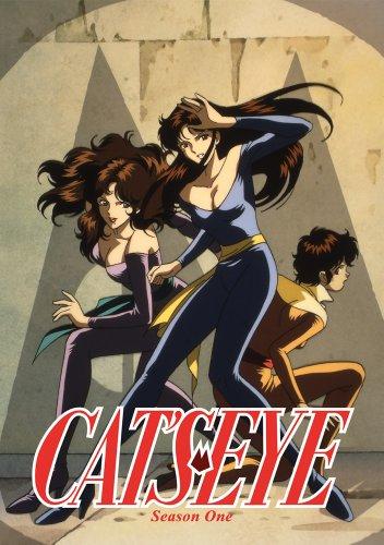 Cat's Eye Season 1 - Cats Eye