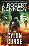 The Cylon Curse (A James Acton Thriller, #22) (James Acton Thrillers)
