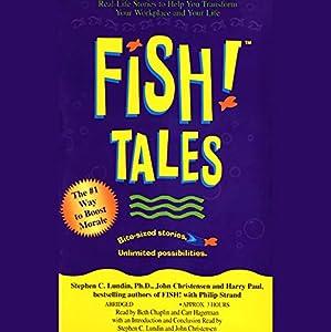 Fish! Tales Hörbuch