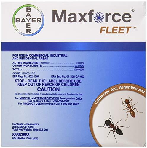 Bayer 10072 Maxce Fleet