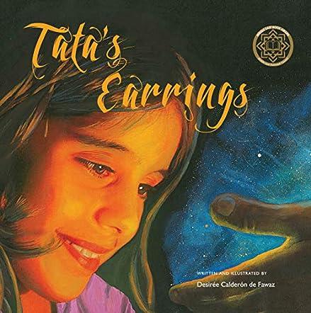 Tata's Earrings