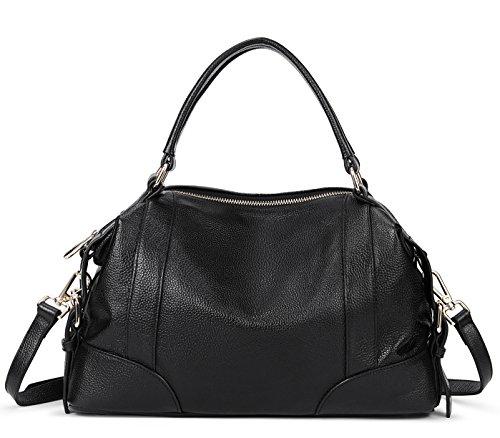 AINIMOER-Womens-Vintage-Leather-Tote-Bag-Crossbody-Handbags-Shoulder-Bags-Top-handle-Large-Purse