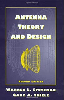 Antenna theory and design warren l stutzman gary a thiele antenna theory and design fandeluxe Image collections