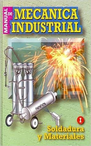 Manual de Mecanica Industrial - 4 Vol. (Spanish Edition) (Spanish)