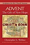 img - for The Gift of New Hope: Scriptures for the Church Seasons book / textbook / text book