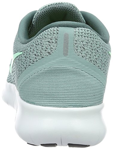 Glow Women's Rn Ankle High Running Hasta Free Green Cannon Shoe NIKE PwAZZ