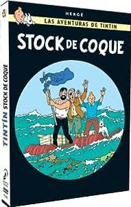 Stock De Coque (Tintin) (Spanish Edition)