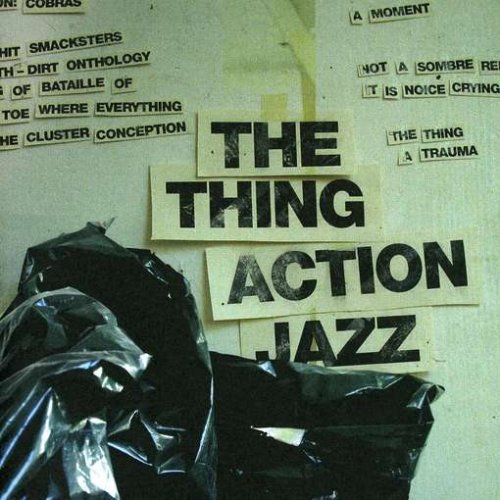 The Thing Action Jazz                                                                                                                                                                                                                                                                                                                                                                                                <span class=