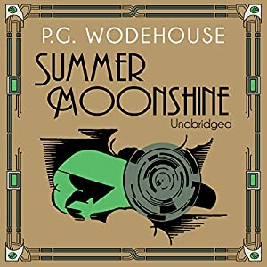 Summer Moonshine Audiobook
