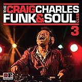 The Craig Charles Funk & Soul Club, Vol. 3 by Various Artists (2014-05-04)