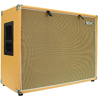 Amazon.com: Seismic Audio - Empty 212 GUITAR SPEAKER CABINET ...