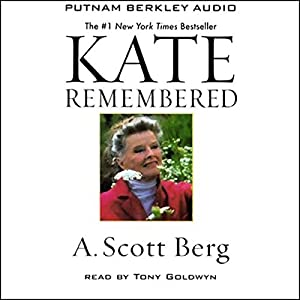 Kate Remembered Audiobook
