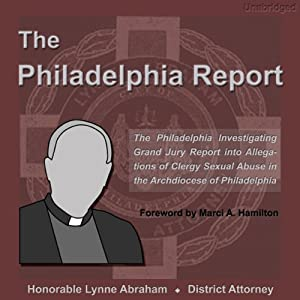 The Philadelphia Report Audiobook