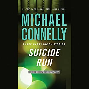 Suicide Run Audiobook