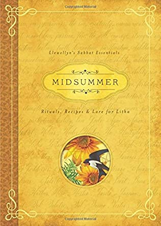 book cover of Midsummer