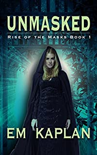 Unmasked by EM Kaplan ebook deal