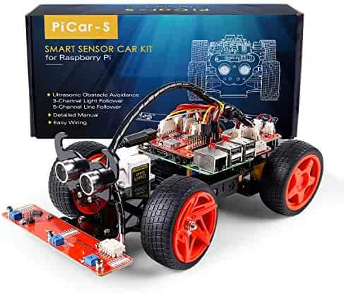 Shopping Robotics - Transportation - $100 to $200 - Science