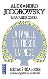La famille, un trésor, un piège par Jodorowsky