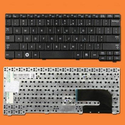Original New fit Samsung NT-N145 US Black Keyboard