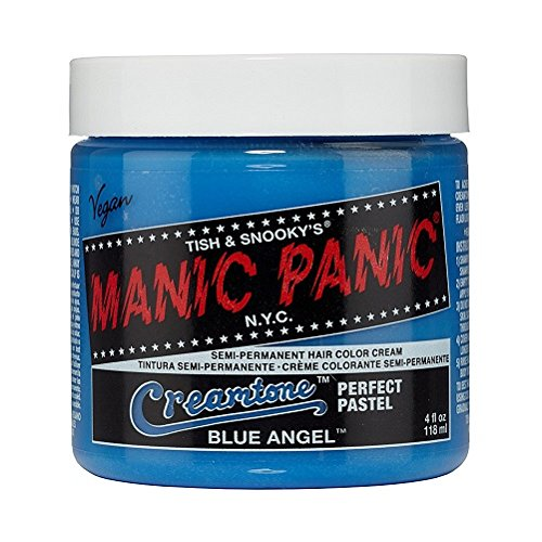 NEW- Manic Panic Creamtone Pastel Semi Permanent Hair Dye Co