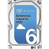 Seagate ST6000NM0115 v5 Enterprise Hard Drive 6-TB SATA III 256Mb Cache 3.5-Inch